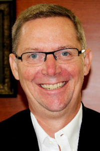 Jeff Linderoth